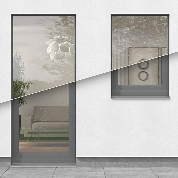 Twinset Energeto View Fenêtre En Pvc Alu Neufferfr